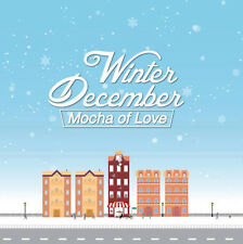 Winter December Mocha of Love 爱の摩卡 (Diet Drinks)