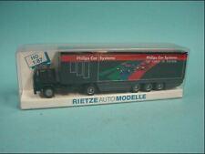 Ford cargo semi remorque 1/87 Rietze Auto modelle