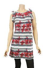 Cowl Neck Floral Midi Plus Size Dresses for Women