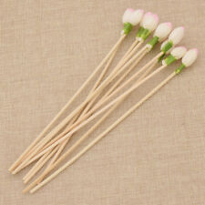 Artificial Flower Reed Diffuser Replacement Refill Rattan Sticks Wedding Decor