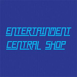 Entertainment Central Shop