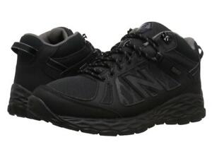 New Men's New Balance 1450 MW1450 Waterproof Walking Hiking Shoes Size 9.5 Black