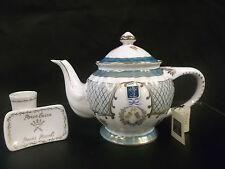 TEIERA da collezione porcellana PARIS ROYAL Limoges-Teapot Porcelain Collection