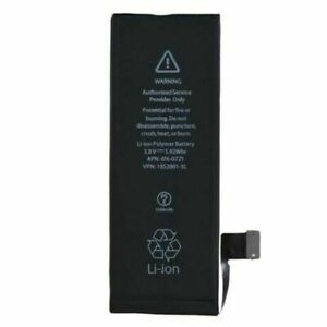 New Replacement High Quality Battery for Apple iPhone 5S 5C 1560 mAh 1Y Warranty