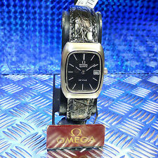 OMEGA Armbanduhren mit Saphirglas