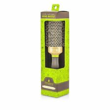 Macadamia 100 Natural Boar Hot Curling Brush 43mm for All