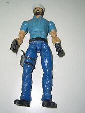 "G.I Joe SHIPWRECK CUSTOM 6"" 1985 V1 MARVEL LEGENDS UNIQUE"