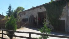 French B&B property, 8 bed, 9 bath with private residence, land, outbuildings