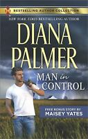 Man in Control by Diana Palmer; B. J. Daniels