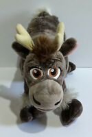 The Disney Store Baby Sven Soft Toy Plush from Frozen - Please Read
