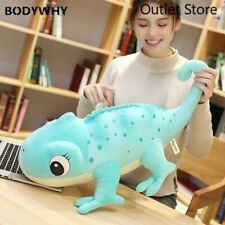 Simulation Plush Toys Stuffed Cartoon Lovely Dinosaur Sleep Animal Pillow Gift