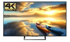 Sony KD43XE7005 LED-TV 108cm 43 Zoll, 4K Ultra HD, Smart-TV, Wlan, Triple Tuner