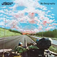 The Chemical Brothers - No Geography (NEW CD ALBUM)