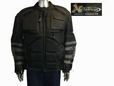 Xelement Men's Motorcycle Jacket, Size M