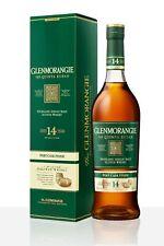 GLENMORANGIE The Quinta Ruban 14 years Single Malt Scotch Whisky 46% VOL 1x0, 70 L