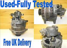 VAUXHALL ASTRA 1.7 DIESEL 2004-08 ALTERNATOR COMPLETE WITH VAC PUMP