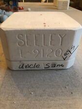 Vintage Seeley L-9120 Uncle Sam Mold Vernon Seeley Doll Legs