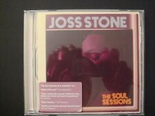 The Soul Sessions by Joss Stone, CD 2003, EMI 7243 5 96835 2 2