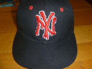 New Era  NY Hat!!! Very Rare!!! UK SELLER!!!