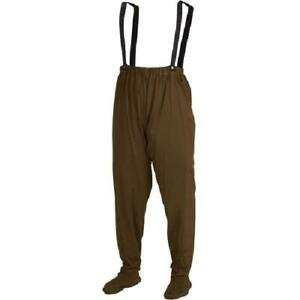 Hodgman Gamewade Chest Packable Wader Fishing Wader fit for Medium to Large