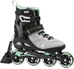 ROLLERBLADE Inliner Inline Skates MACROBLADE 80 ABT W Inline Skate 2021 glacier