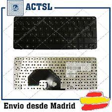 TECLADO ESPAÑOL para HP Mini 110-3100 a medida Español Castellano (Ñ)