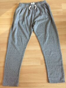"Mens Grey Activewear/Leisurewear Trousers, Primark, Size XL, W36""-40"""