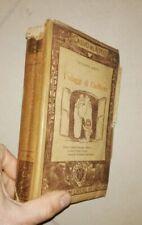Libri vecchi dal 1900 al 1919 prima edizione, tema viaggi