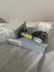 Siemens Duct Humidity/Temp Sensor QFA4160