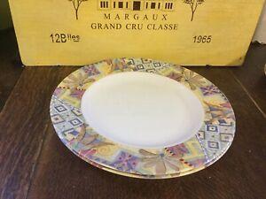 Johnson Brothers - Cairo- Dinner Plates x 2