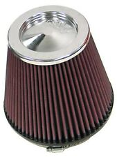 "K&N Filters RF-1042 Universal Cone Air Filter 6"" Inlet/6.5"" Long/7.5"" Diameter"