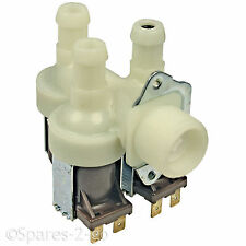 Triple-3 Way Solenoid 12L Capacity Water Inlet Valve for MIELE Washing Machines