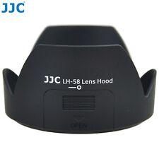 JJC LH-58 Lens Hood for Nikon AF-S DX NIKKOR 18-300mm f/3.5-5.6G ED repl. HB-58