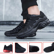 New Men's Running Tennis Sneakers Casual Jogging Walking Athletic Gym Shoes