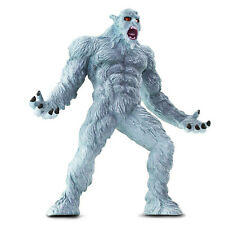 Yeti Figure Safari Ltd 100306 NEW Toys Farm Educational