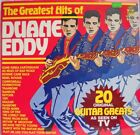 **DUANE EDDY VINYL LP THE GREATEST HITS OF DUANE EDDY IN VERY GOOD CONDITION**