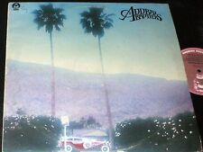 ADDRISI BROTHERS S/T 1977 LP DISCO FUNK ALT COVER UK IMPORT BUDDAH / PYE