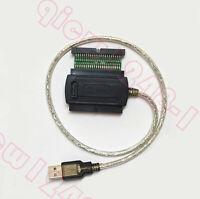 DOM IDE 44pin USB reader Disk On Module DOM reader ide hard disk 44pin reader