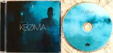 "wie neu KEØMA ""Night Drive Music"" Chill out Bar Lounge CD Album Keoma"