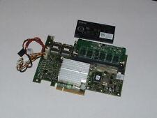 Dell Poweredge R710 PERC H700 SAS Raid Contoller 512mb/Battery XXFVX (NO CABLES)