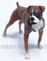New Kaiyodo Furuta Choco Egg ChotoEgg Pet 19B Boxer Dog figurine Figure