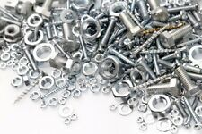 m3 stainless steel assorted bolts nuts washers 350 pack