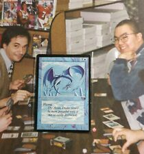 Magic MTG Legends Azure Drake Nr Mint / Mint Uncommon Set Builder
