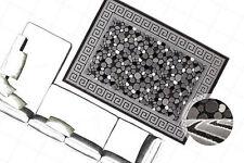 Orientalische Wohnraum-Teppiche aus Chenillen
