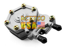 Fuel Pump For Polaris Sportsman 400 500 600 Outlaw 450 Predator Replaces 2520227