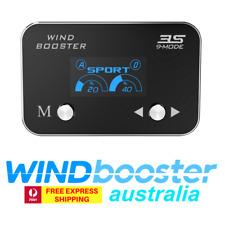 Windbooster 9-mode 3S throttle controller Toyota Landcruiser 200 series 2008 on