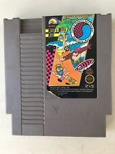 Wood & Water Rage Video Game For NES (1987) by Town & Country Surf Designs