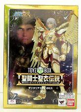 "In STOCK Saint Seiya ""Sagittarius Aiolos"" Legend of Sanctuary Cg Action Figure"
