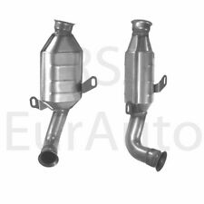 BM80200H Catalytic Converter PEUGEOT 307 1.4HDi (DV4TD engine) 1/02-6/05
