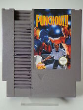 Gioco NES-PUNCH-OUT (PAL-B) (modulo) 10631034